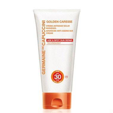 zonnecrème Advanced Anti-Ageing SPF 30 UVA + UVB