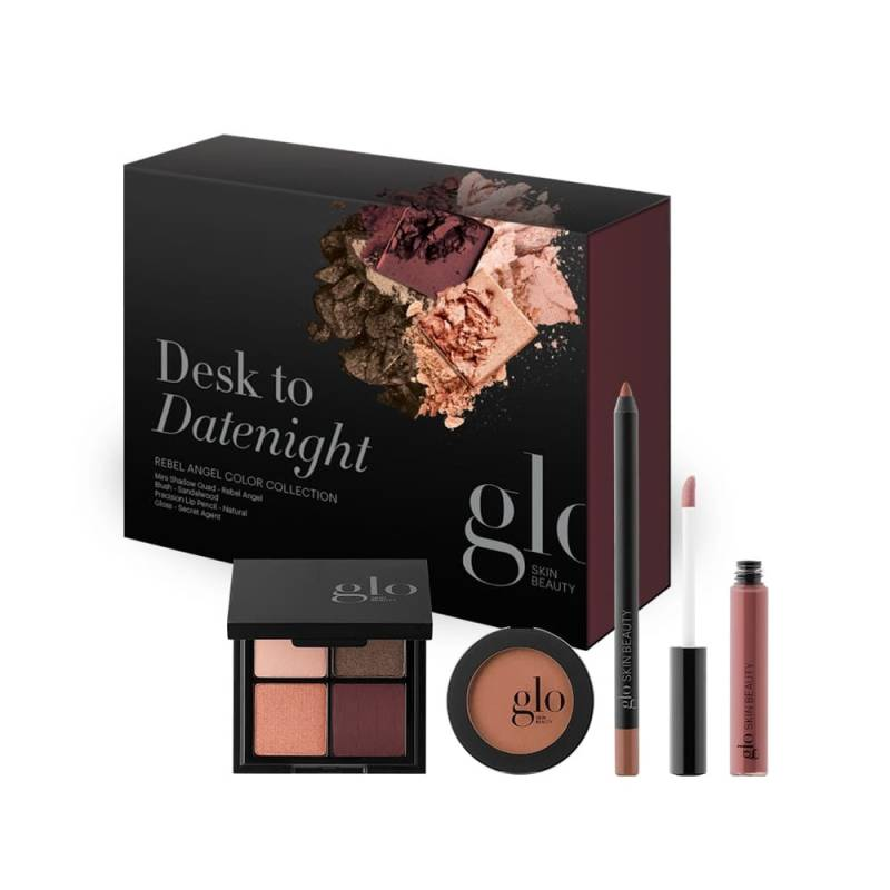 Desk to datenight kit 'Rebel Angel'
