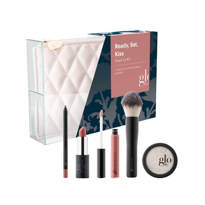'Ready, set,kiss' Touch-up kit