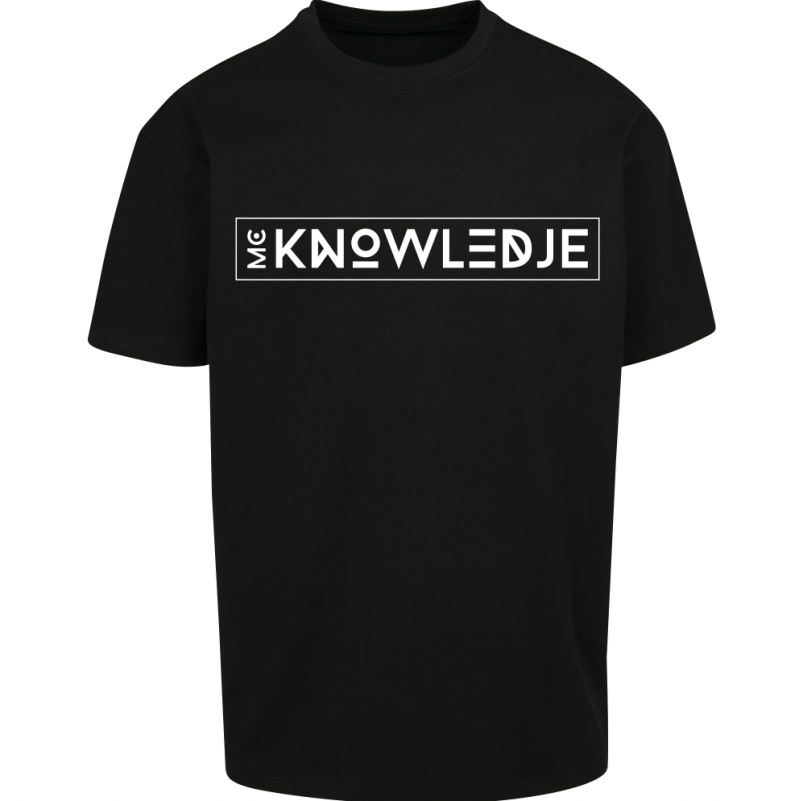 "T-shirt ""MC Knowledje"""