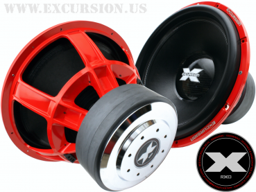 RXD 18 inch subwoofer
