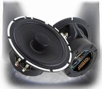 SA-6.5cx  16.5 cm coaxiaal speakers