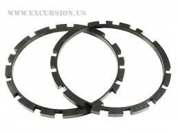 XSP6 - Spacer Set 16cm
