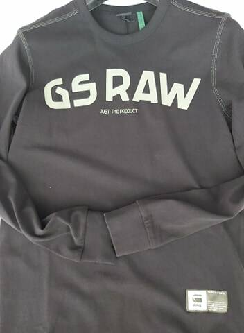 SWEATER G-STAR