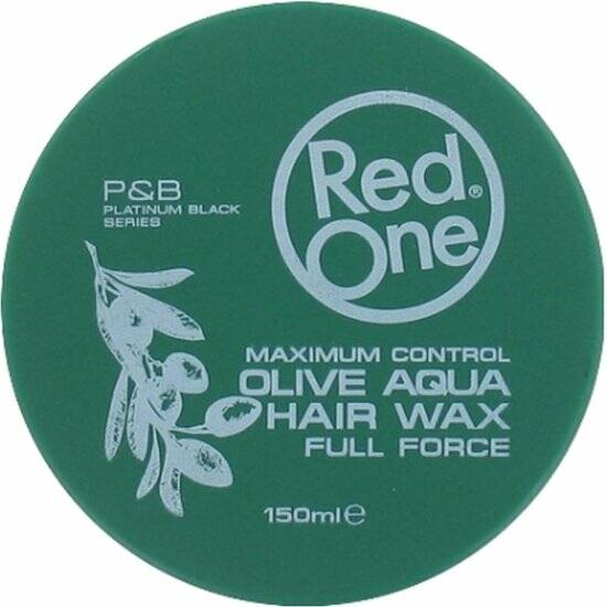 Red One Wax  Olive 150ml