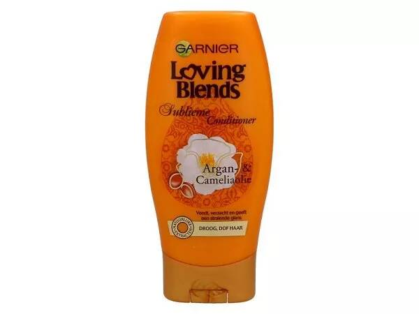 Garnier Loving Blends Conditioner Argan&Camelia Oil 200ml