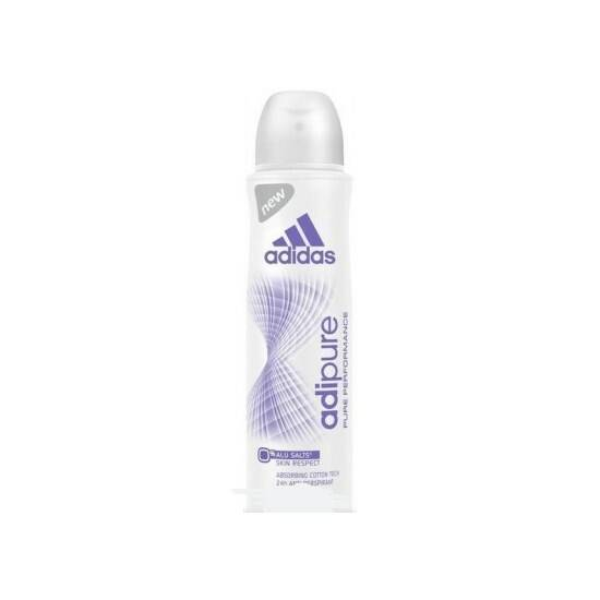 Adidas Deo Spray Women Adipure
