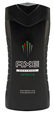 Axe Africa Douchegel