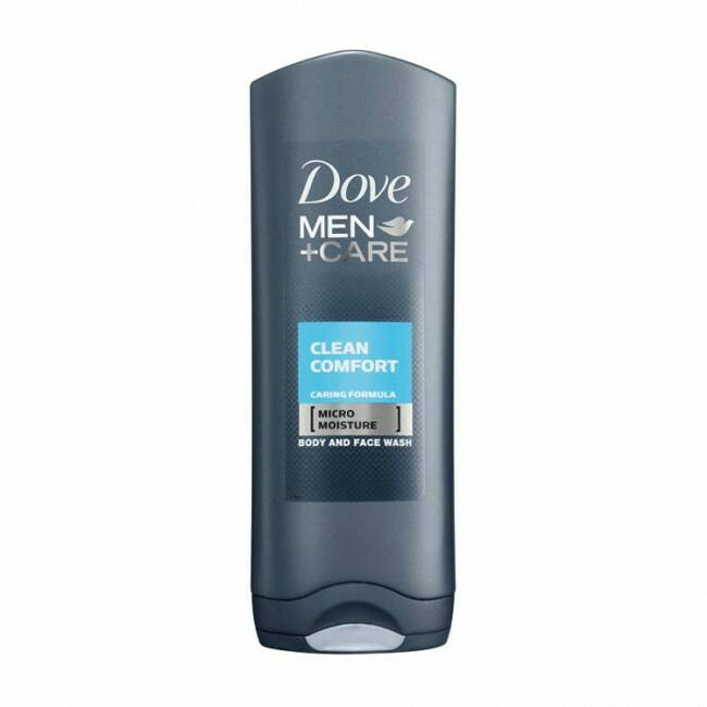 Dove MEN+CARE Clean Comfort 250 ml