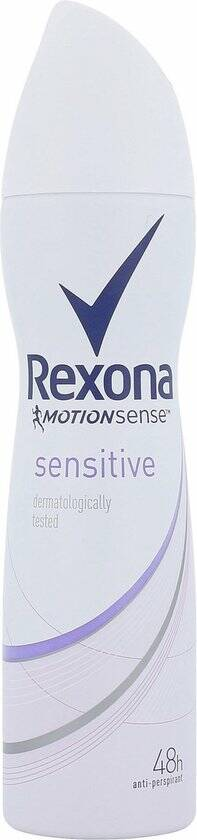 Rexona Deodorant - Sensitive Spray 150 ml