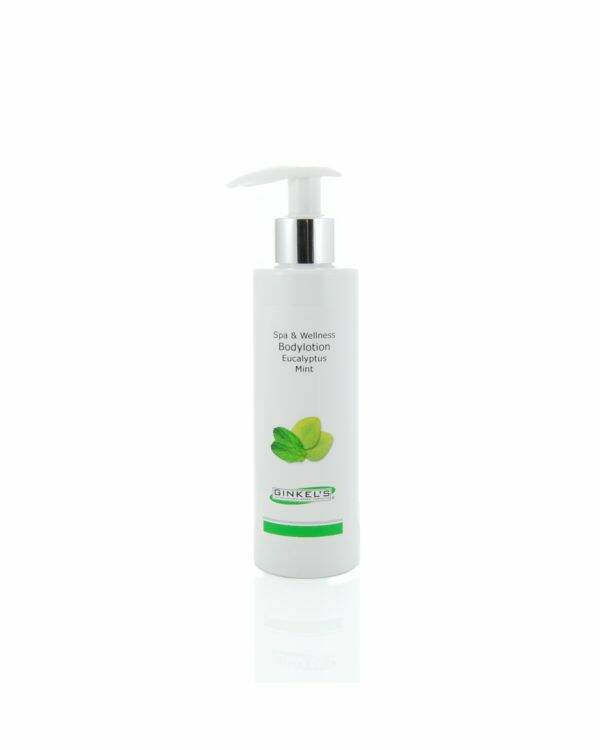 BODYLOTION – LEMONGRASS & MINT – 200 ML