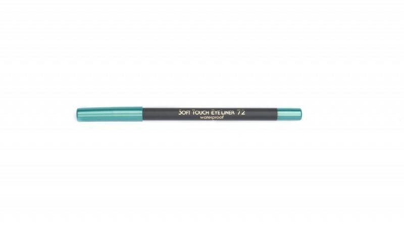 JvG - Soft touch eye liner 72