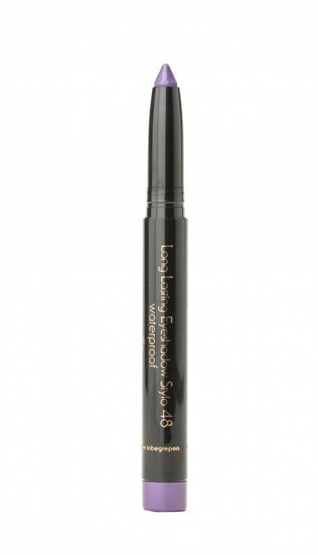 JvG - Long Lasting eyeshadow Stylo No. 48