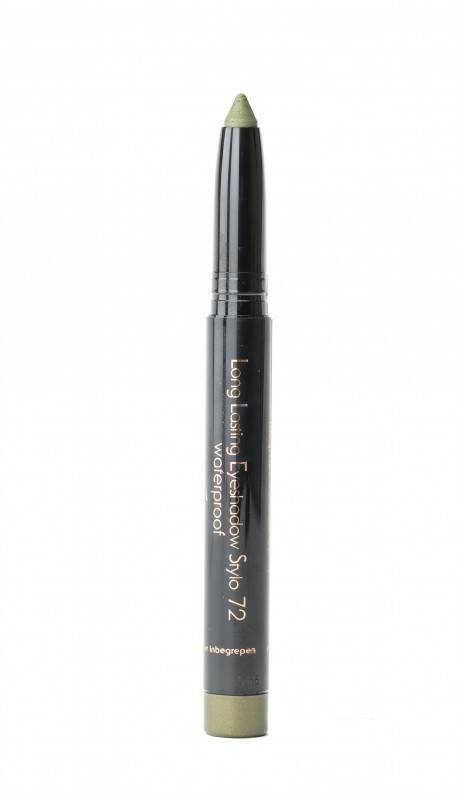 JvG - Long Lasting eyeshadow Stylo No. 72