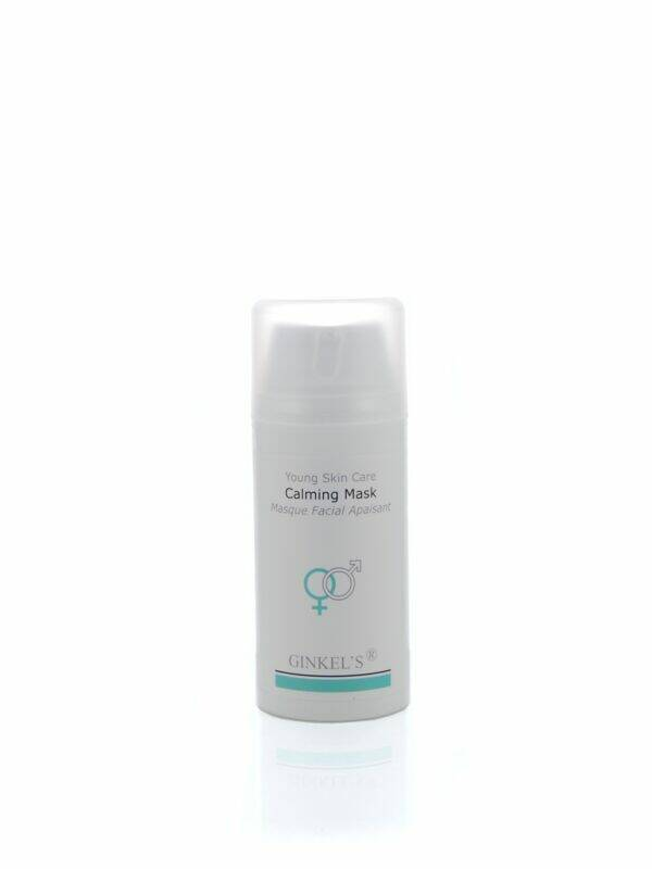 YOUNG SKIN CARE – CALMING MASK – 100 ML