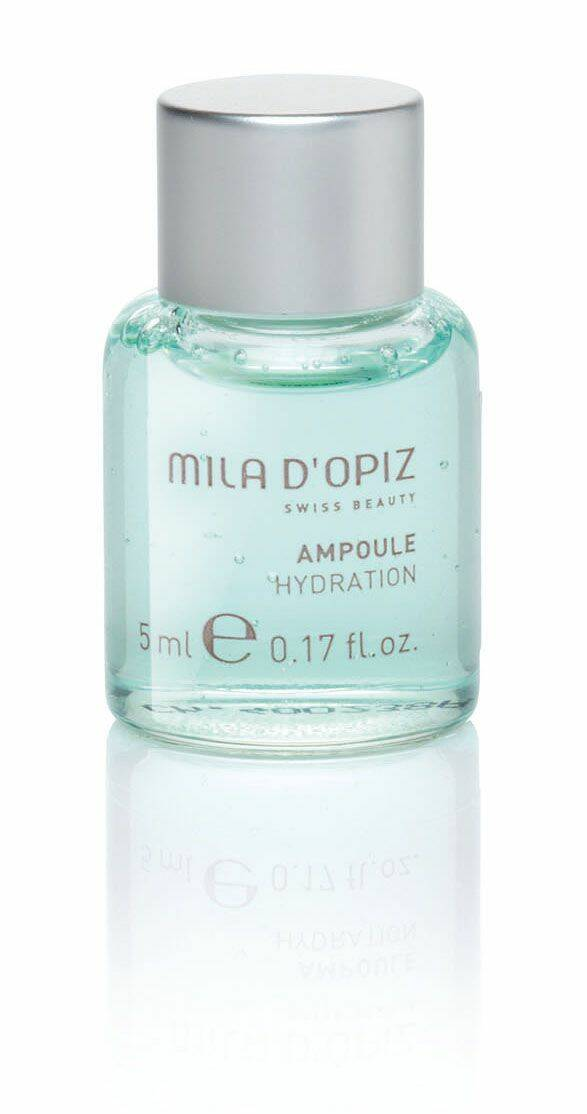 Mila D'Opiz Hydratation Concentrate 5 ml