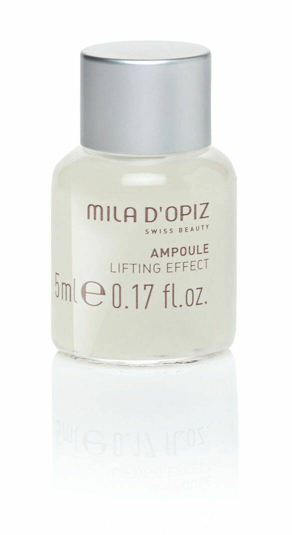 Mila D'Opiz Lifting Effect Concentrate 5 ml