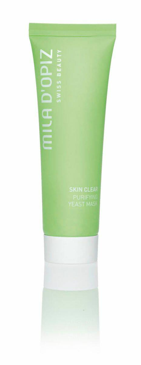 Mila D'Opiz Skin Clear Purifying Yeast Mask 50 ml.