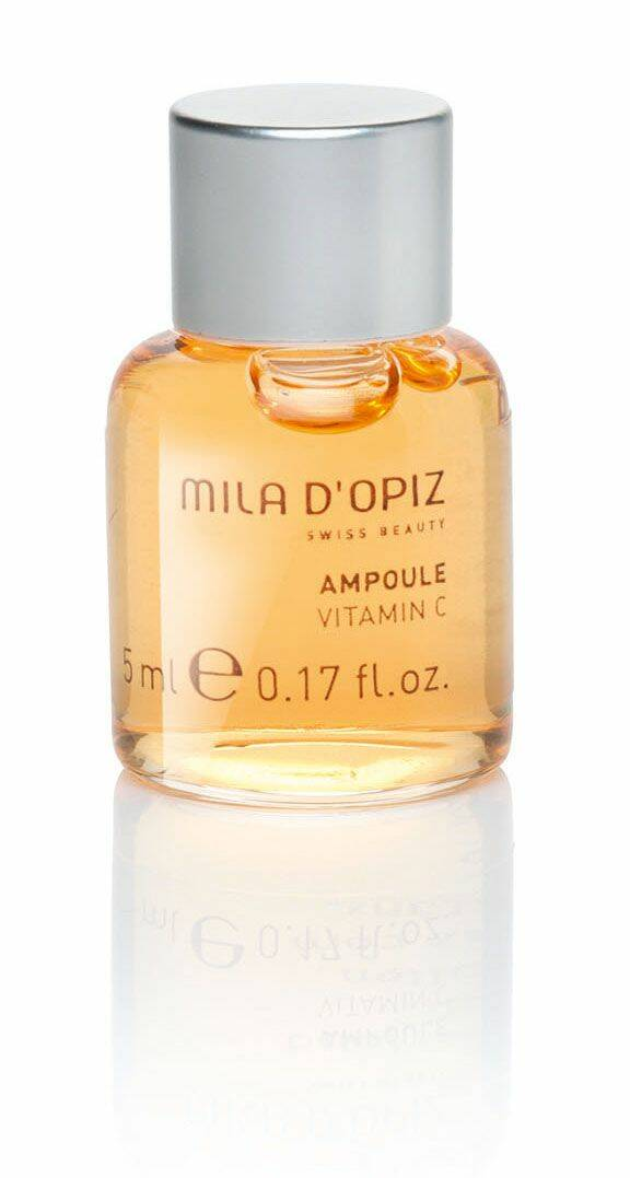 Mila D'Opiz Vitamin C Concentrate 5 ml