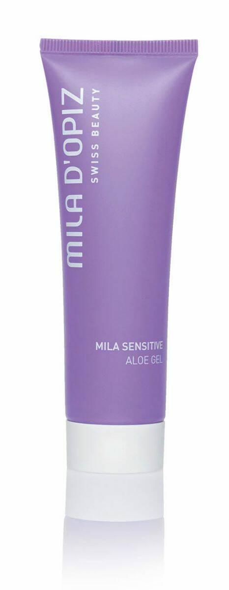 Mila Sensitive Aloë Gel 50 ml.
