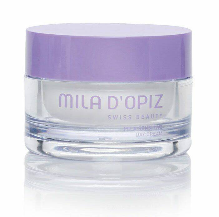Mila Sensitive Day Cream 50 ml.