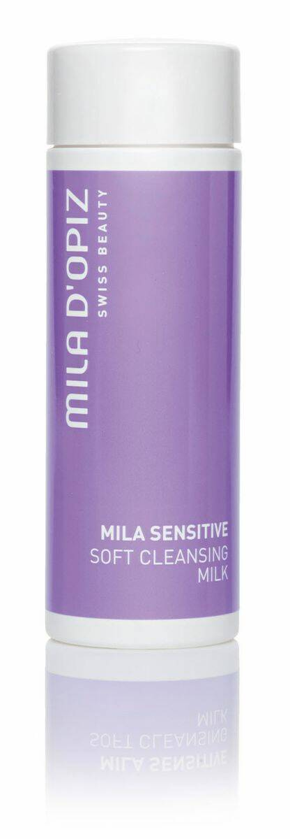 Mila Sensitive Soft Cleansing Milk 200 ml.