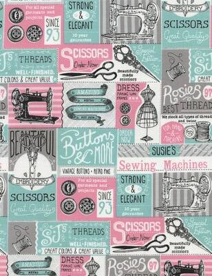 Q185 - stof sewing & more