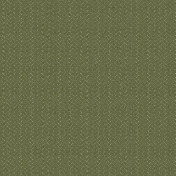 Q820 - stof light green Country Meadow by Pam Buda - Marcus Fabrics