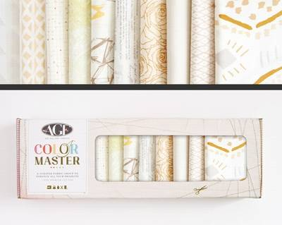 Colormaster Winter wheat edition - AGF