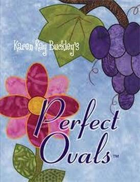 Perfect stems by Karen Buckley