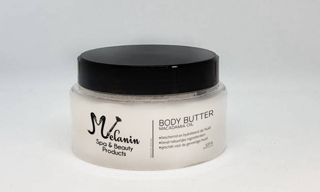 Macadamia Body butter