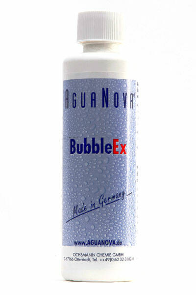 Waterbed BUBBLE-EX (BUBBLE-STOP)