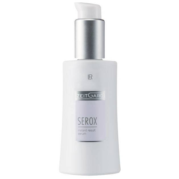 SEROX INSTANT RESULT MASK