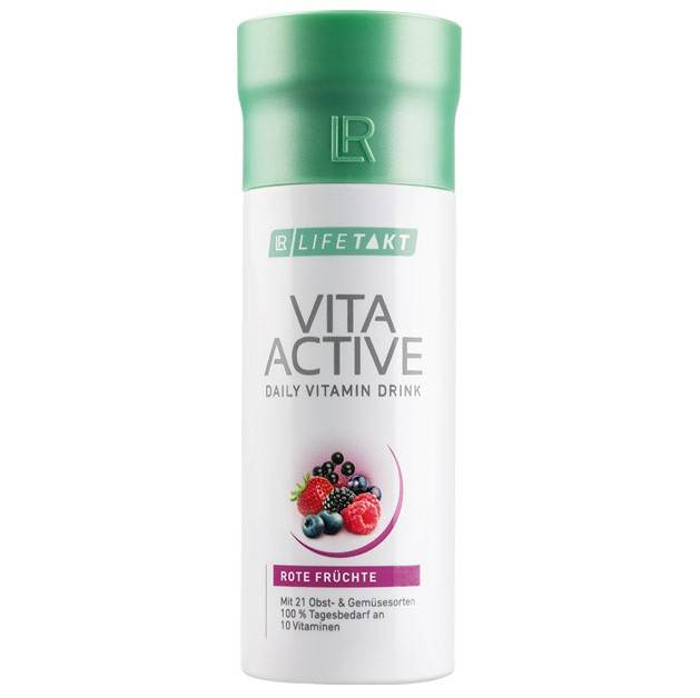 VITA ACTIVE VITAMINE DRINK