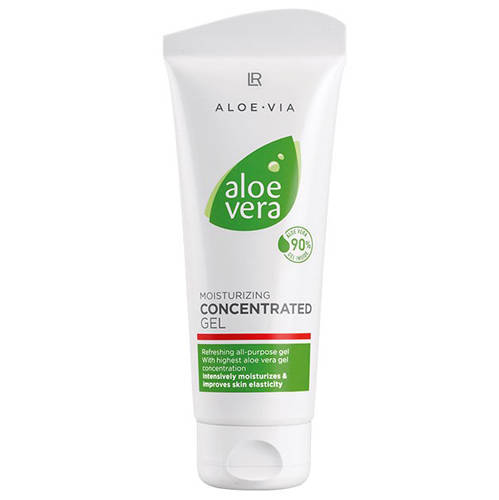 ALOE VERA CONCENTRATED GEL