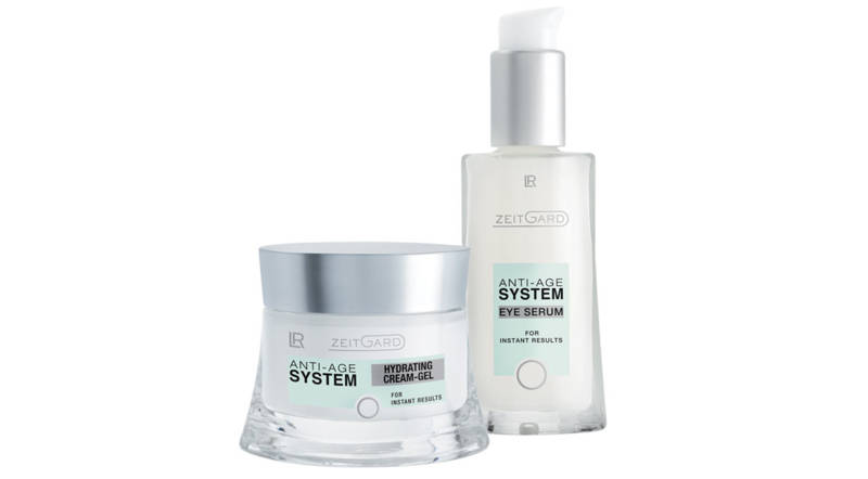 ZEITGARD ANTI-AGING SYSTEM SET
