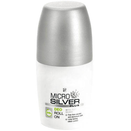 MICROSILVER DEO ROLLER