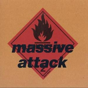 Massive Attack-Blue Lines
