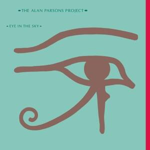 Parsons, Allen Project The-Eye in the sky