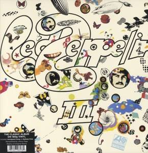 Led Zeppelin-III
