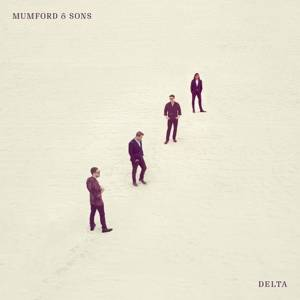 Mumfords & Sons-Delta (Limited Sand Coloured)