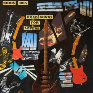 Rea,Chris-Road Songs for Lovers