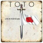 Toto-Live in Tokyo 1980 RSD 2020
