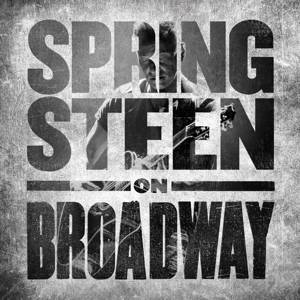 Springsteen, Bruce-On Broadway