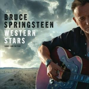 Springsteen, Bruce-Western Stars Songs From the Film