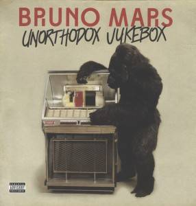Mars, Bruno-Unorthodox Jukebox