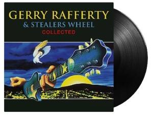 Rafferty, Gerry & Stealers Wheel-Collected