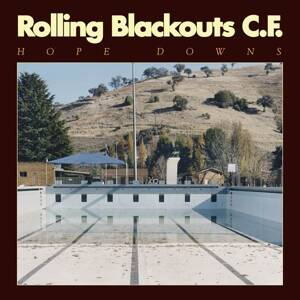 Rolling Blackouts C.F.-Hope Downs
