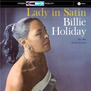 Holiday, Billie-Lady in Sarin