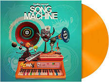 Gorillazz-Song Machine Seaon 1